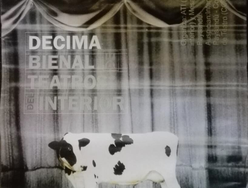 Décima Bienal de Teatros del Interior