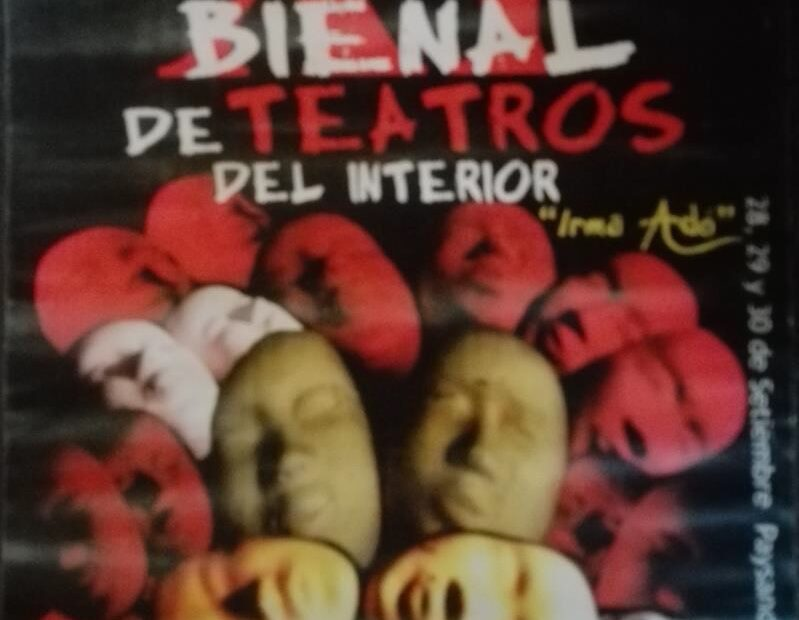 Décima Primera Bienal de Teatros del Interior