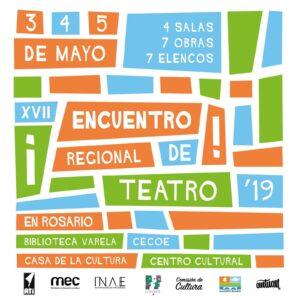 Encuentro Regional Rosario 2019
